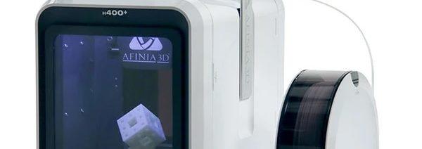 3Dプリンタ AFINIA H400+