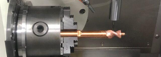 切削加工機 MMシリーズ